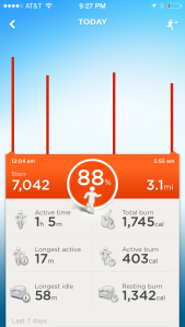 jawbone screengrab